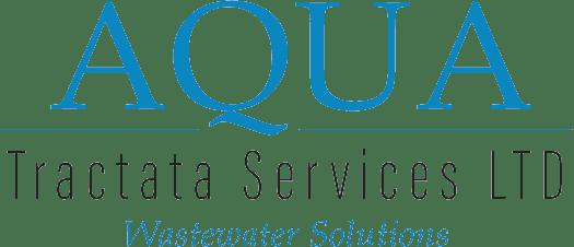 Aqua Tractata Services Logo