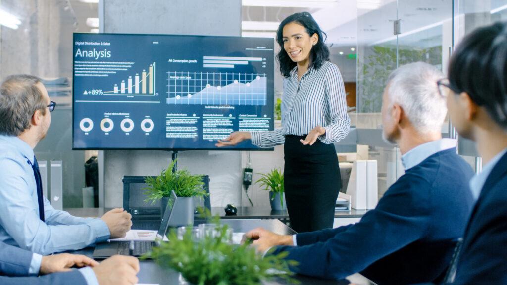 Business Startup Analysis